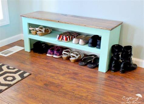 Diy-Shoe-Storage-Bench