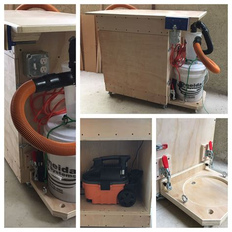Diy-Shop-Vac-Bench-Tool-Dust-Collector