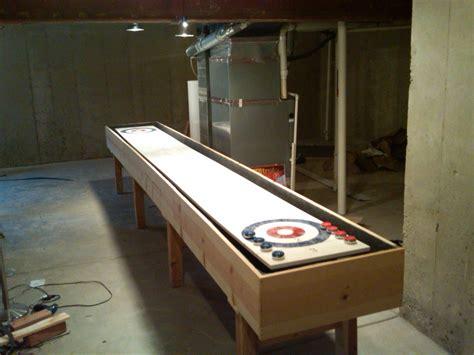 Diy-Shuffleboard-Table-Plans