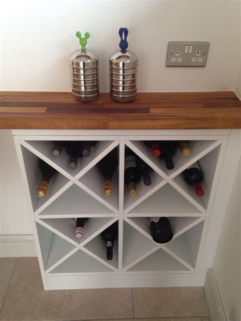 Diy-Side-Of-Cabinet-Wine-Rack