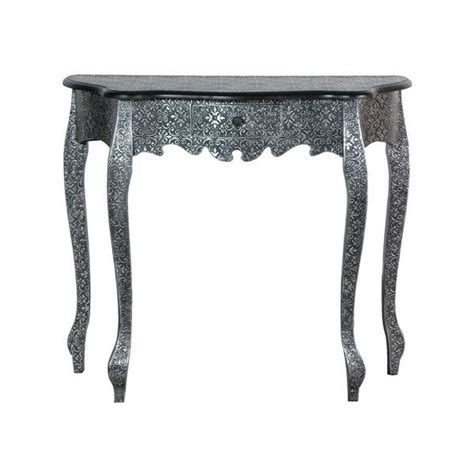 Diy-Silver-Embossed-Furniture