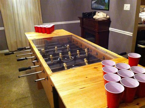 Diy-Simpl-Beer-Pong-Table