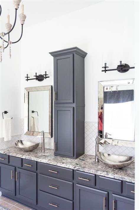 Diy-Simple-Cabinet-For-Bathroom