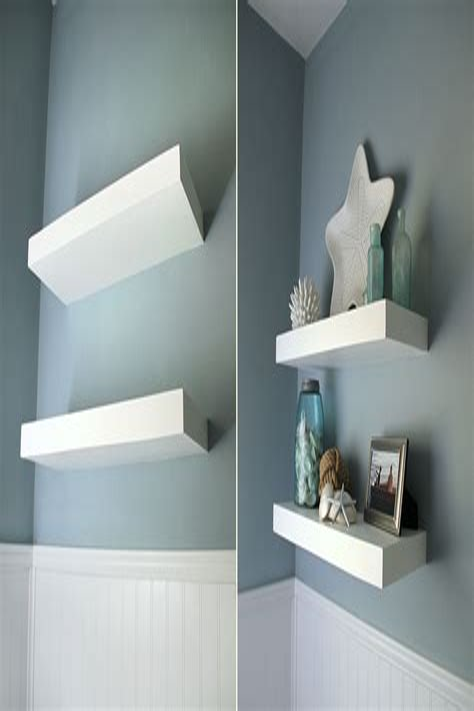 Diy-Simple-Floating-Shelf