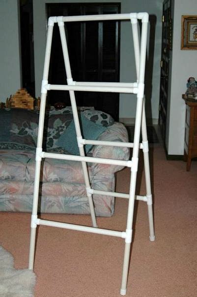 Diy-Simple-Quilt-Rack
