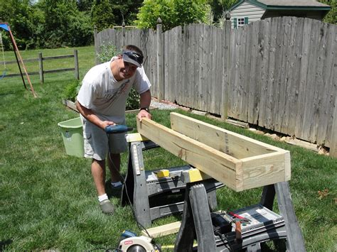 Diy-Single-Box-Step