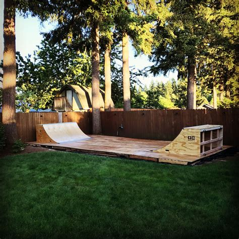 Diy-Skateboard-Ramp