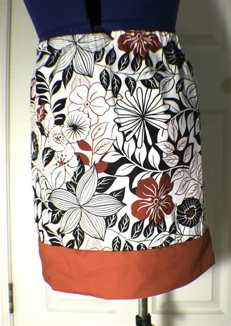 Diy-Skirt-Pattern