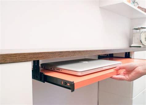 Diy-Sliding-Aluminum-Tray-Workbench-Keypad-Drawer