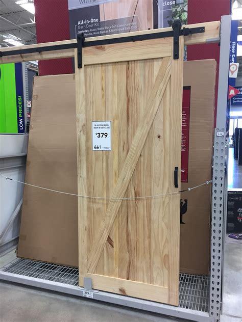 Diy-Sliding-Barn-Door-Home-Depot
