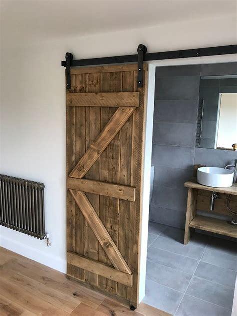 Diy-Sliding-Barn-Door-Kit