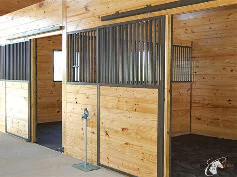 Diy-Sliding-Horse-Stall-Door