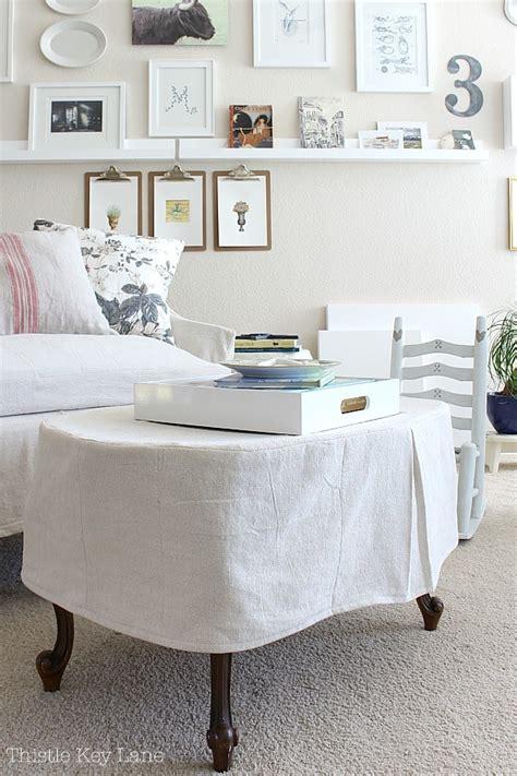 Diy-Slipcover-Table
