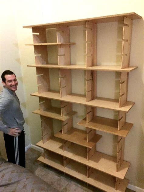 Diy-Slotted-Shelf