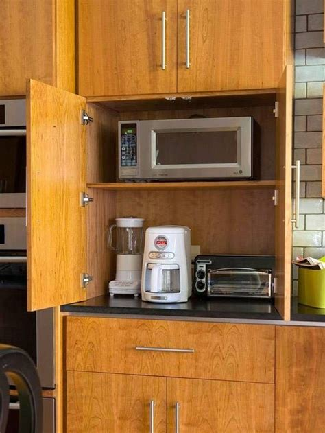 Diy-Small-Appliance-Cabinet