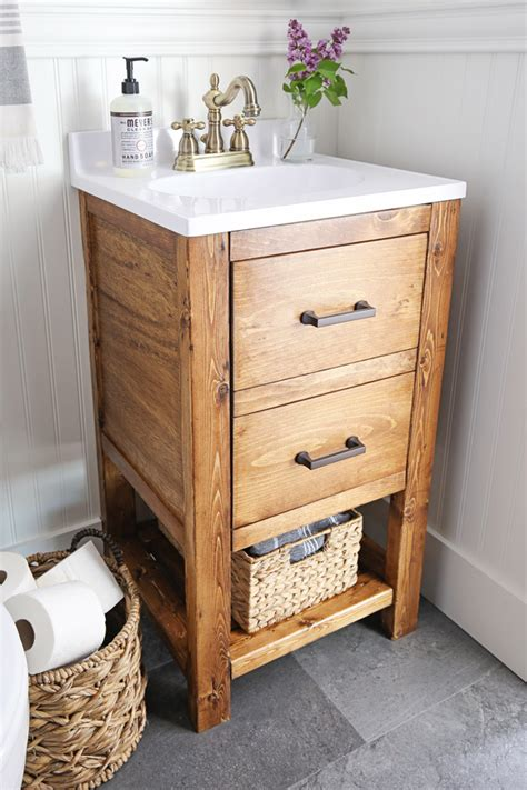 Diy-Small-Bath-Vanity