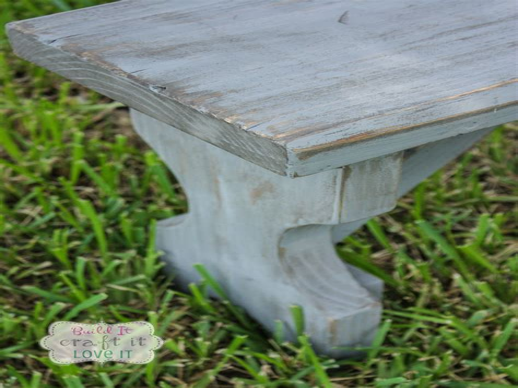 Diy-Small-Bench