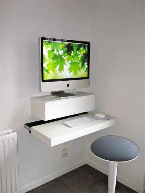 Diy-Small-Computer-Desk