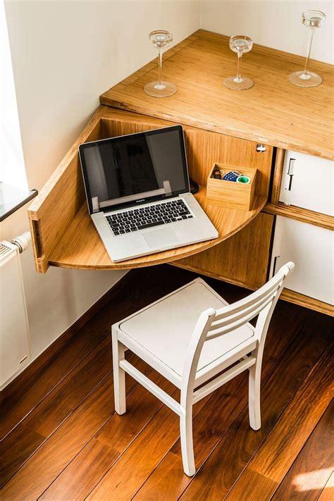 Diy-Small-Corner-Desk