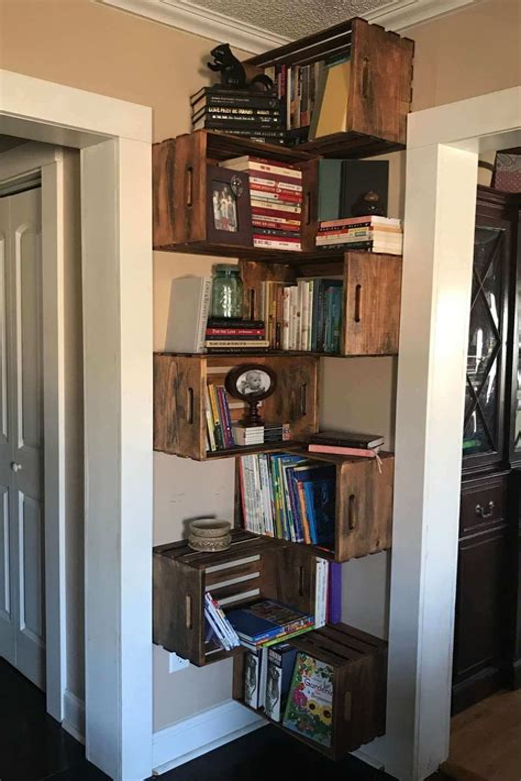 Diy-Small-Corner-Shelving-Unit-Ideas