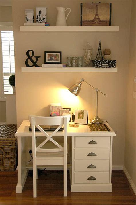 Diy-Small-Desk-Area