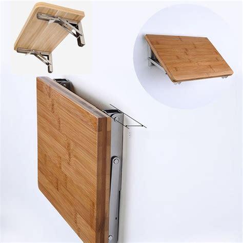 Diy-Small-Folding-Shelf