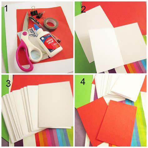 Diy-Small-Notebook