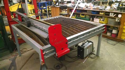 Diy-Small-Plasma-Table