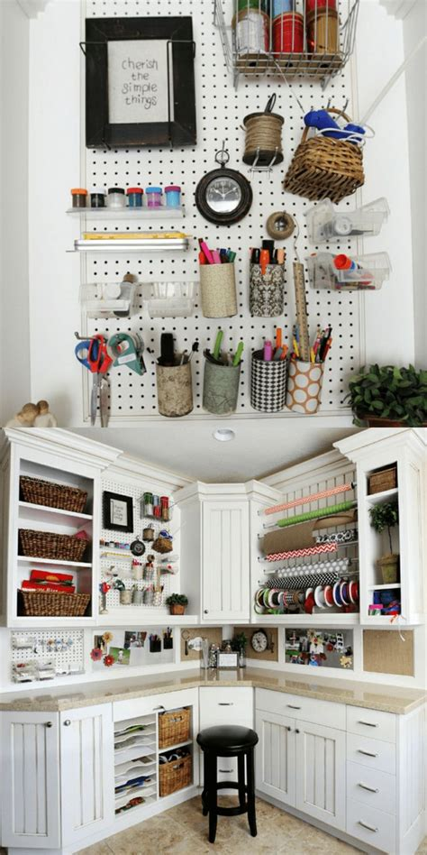 Diy-Small-Space-Organization