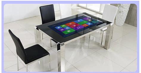 Diy-Smart-Table