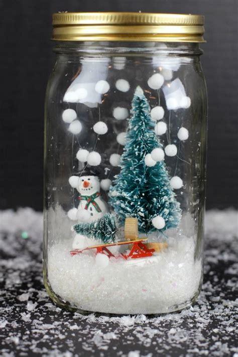 Diy-Snow-Globe-Christmas