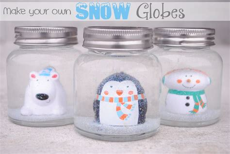 Diy-Snow-Globe-For-Kids