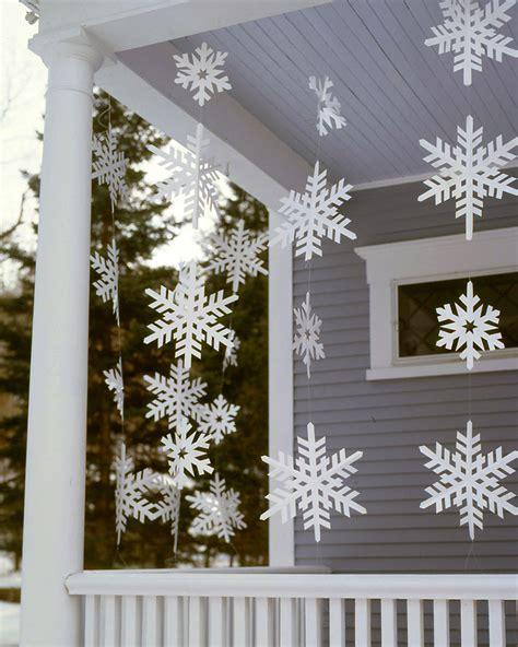 Diy-Snowflake-Christmas-Lights