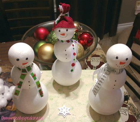 Diy-Snowman-Crafts