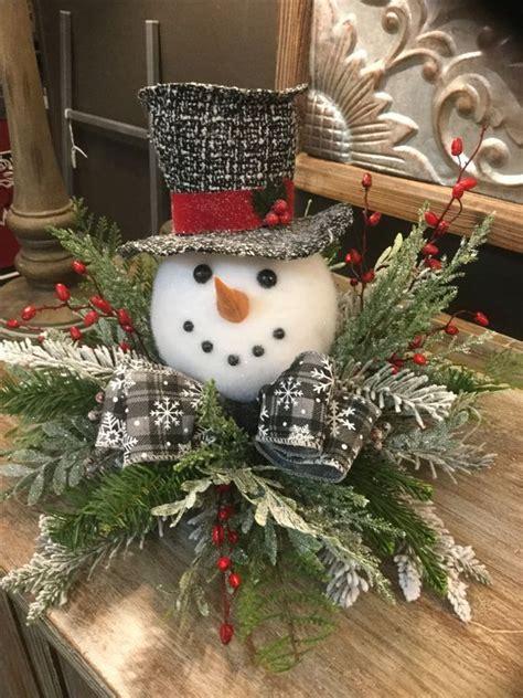 Diy-Snowman-Table-Decorations