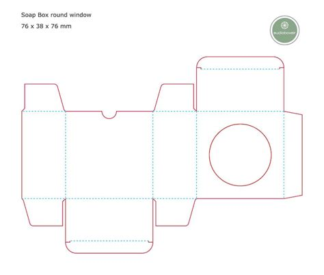 Diy-Soap-Box-Templates