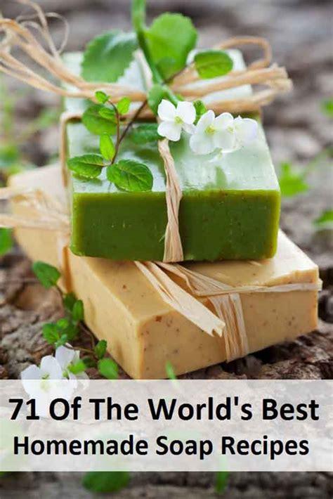 Diy-Soap-Making