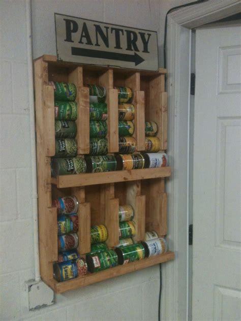Diy-Soda-Can-Rack