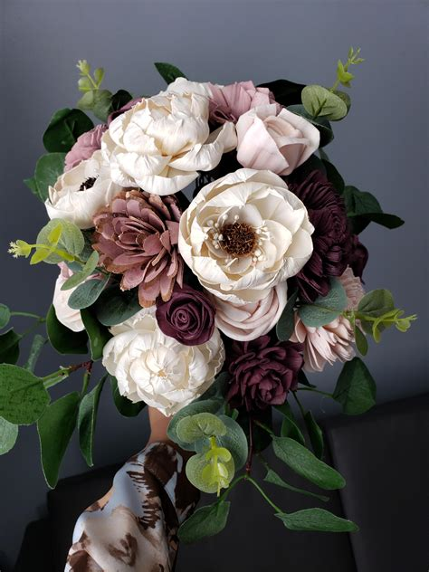 Diy-Sola-Wood-Bouquet
