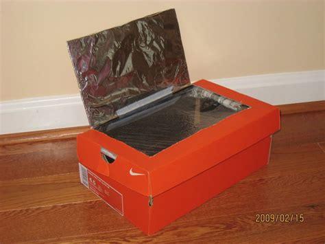 Diy-Solar-Oven-Shoe-Box