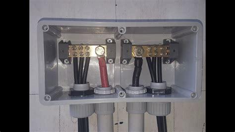 Diy-Solar-Panel-Combiner-Box
