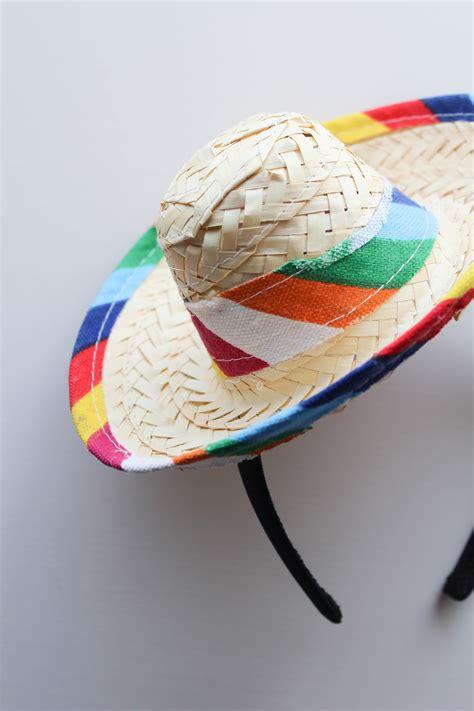 Diy-Sombrero
