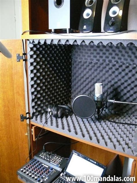 Diy-Soundproof-Box-For-Recording