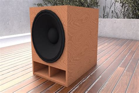 Diy-Speaker-Box-Calculator