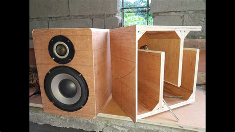 Diy-Speaker-Box-Youtube