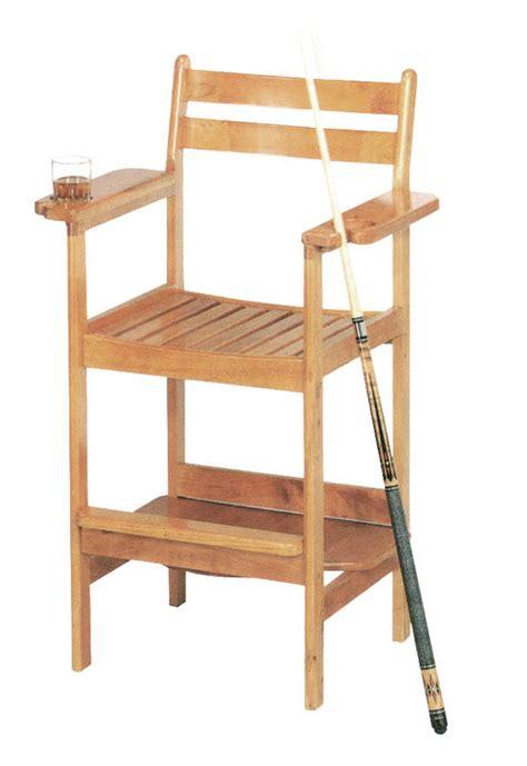 Diy-Spectator-Chair