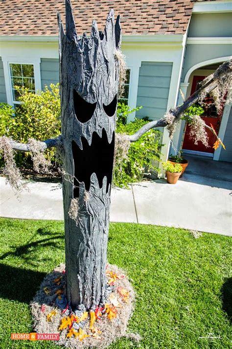 Diy-Spooky-Halloween-Tree