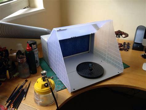 Diy-Spray-Booth-Box-Fan