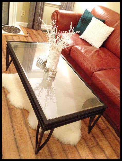 Diy-Spray-Paint-Coffee-Table
