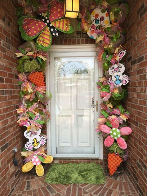 Diy-Spring-Front-Door